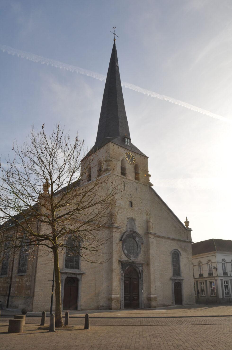 sintpieterskerk